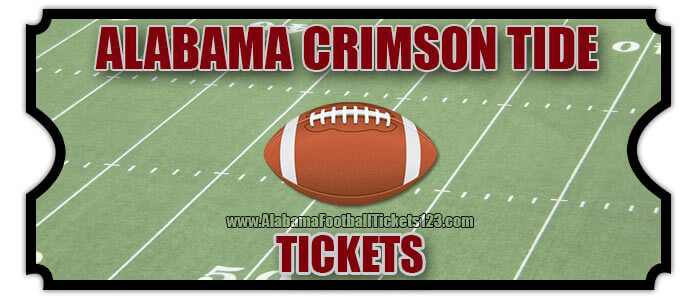 Alabama Tickets