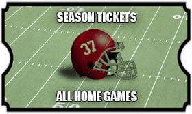 Softball Ticket Information - University of Alabama Athletics